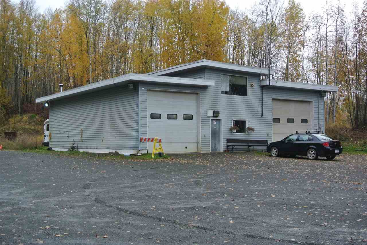 Main Photo: 5251 N 1ST Avenue: Hazelton Agri-Business for sale (Smithers And Area (Zone 54))  : MLS®# C8017722