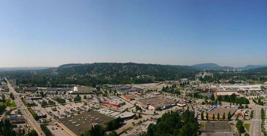 Main Photo: 3304 3080 LINCOLN AVENUE in : North Coquitlam Condo for sale (Coquitlam)  : MLS®# R2211039