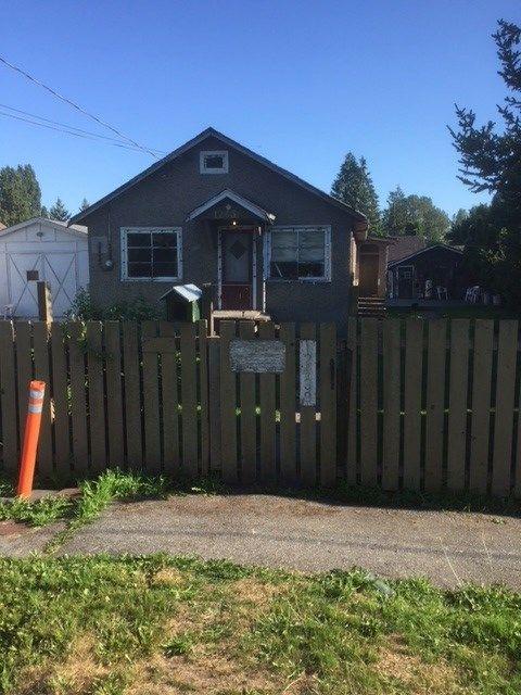 "Main Photo: 12438 114 Avenue in Surrey: Bridgeview Townhouse for sale in ""BRIDGEVIEW"" (North Surrey)  : MLS®# R2291780"