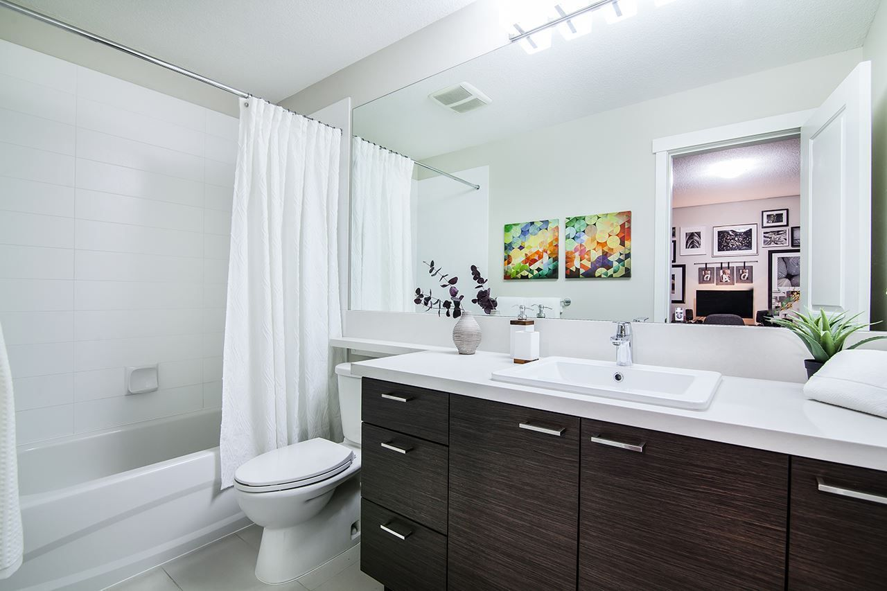 """Photo 18: Photos: 37 3461 PRINCETON Avenue in Coquitlam: Burke Mountain Townhouse for sale in """"BRIDLEWOOD"""" : MLS®# R2302518"""
