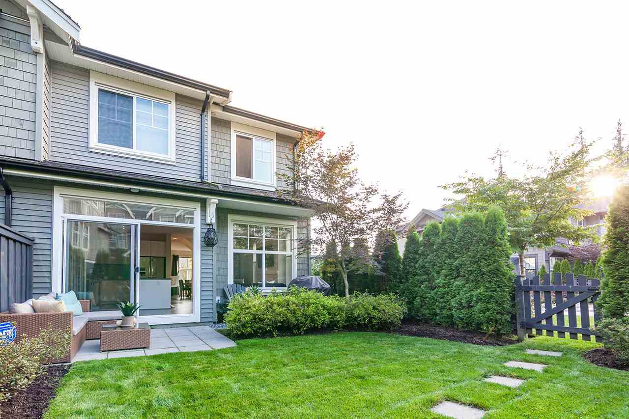 """Photo 8: Photos: 37 3461 PRINCETON Avenue in Coquitlam: Burke Mountain Townhouse for sale in """"BRIDLEWOOD"""" : MLS®# R2302518"""