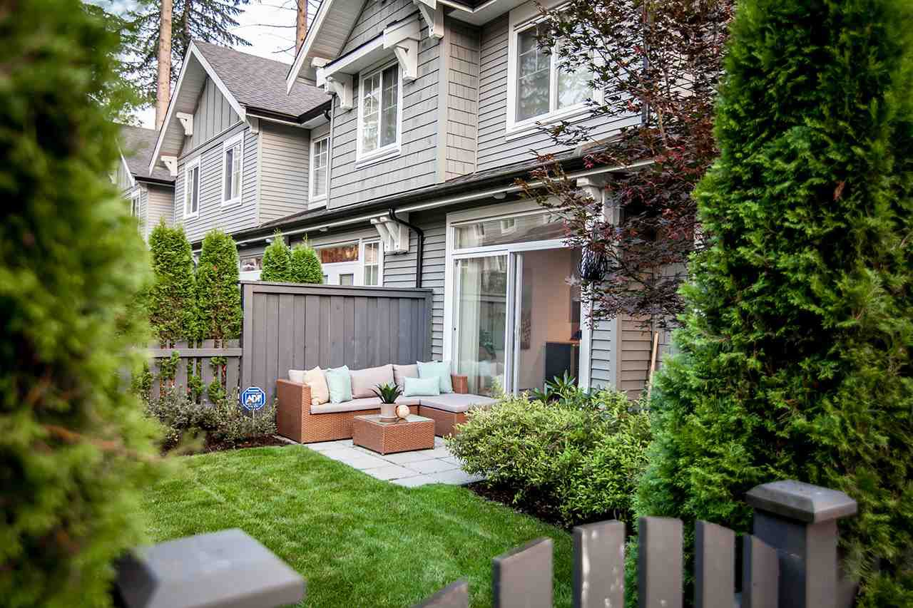 """Photo 9: Photos: 37 3461 PRINCETON Avenue in Coquitlam: Burke Mountain Townhouse for sale in """"BRIDLEWOOD"""" : MLS®# R2302518"""