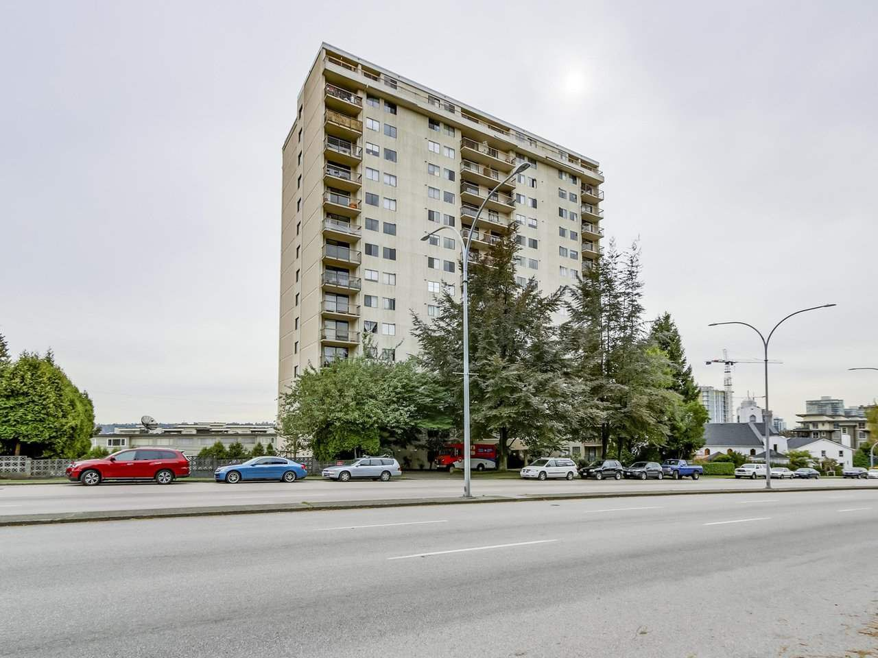 """Main Photo: 101 320 ROYAL Avenue in New Westminster: Downtown NW Condo for sale in """"THE PEPPERTREE"""" : MLS®# R2313427"""