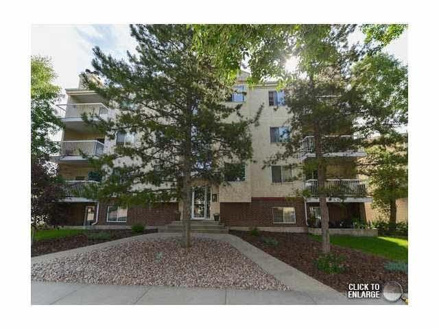 Main Photo: 104 11045 123 Street in Edmonton: Zone 07 Condo for sale : MLS®# E4138095