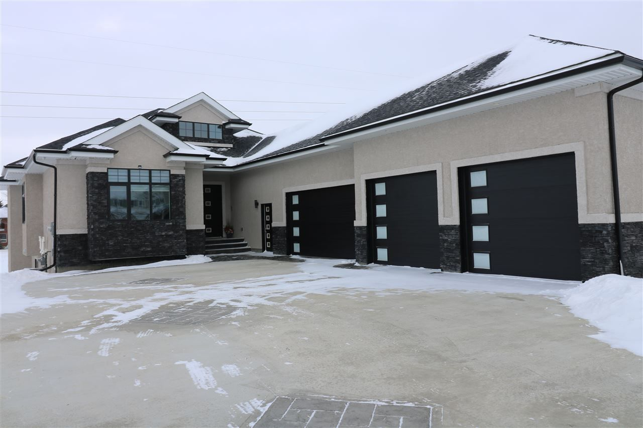 Main Photo: 7 26017 Twp Road 532 A: Rural Parkland County House for sale : MLS®# E4141249