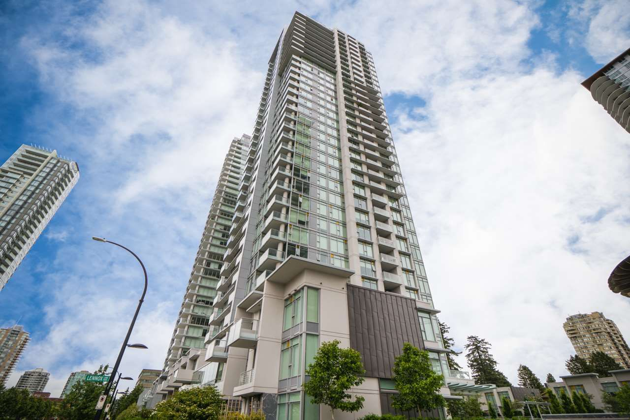 Main Photo: 3108 6588 NELSON Avenue in Burnaby: Metrotown Condo for sale (Burnaby South)  : MLS®# R2356032