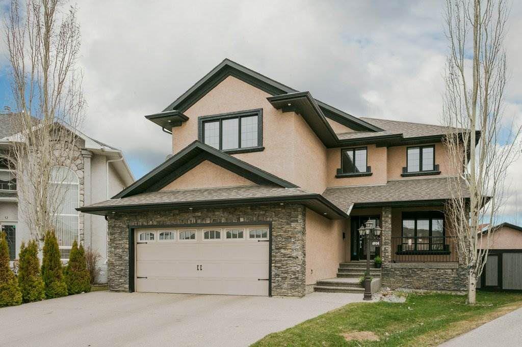 Main Photo: 6904 13 Avenue in Edmonton: Zone 53 House for sale : MLS®# E4154881