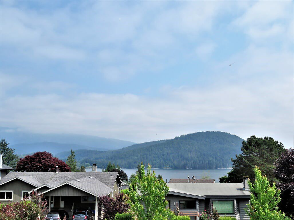 Main Photo: 453 FELTON Road in North Vancouver: Dollarton House for sale : MLS®# R2378944
