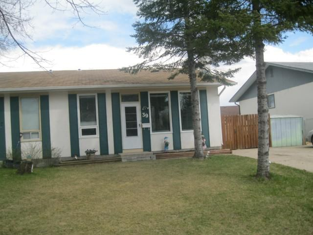Main Photo: 39 KETTERING Street in WINNIPEG: Charleswood Residential for sale (South Winnipeg)  : MLS®# 1108548