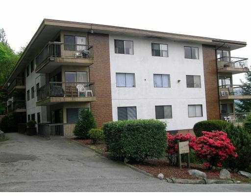"""Main Photo: 203 195 MARY ST in Port Moody: Port Moody Centre Condo for sale in """"VILLA MARQUIS"""" : MLS®# V590071"""