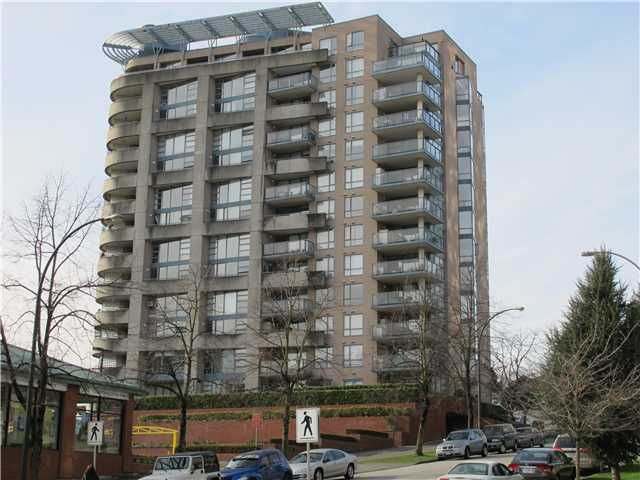 Main Photo: 901 98 10TH Street in New Westminster: Downtown NW Condo for sale : MLS®# V994164