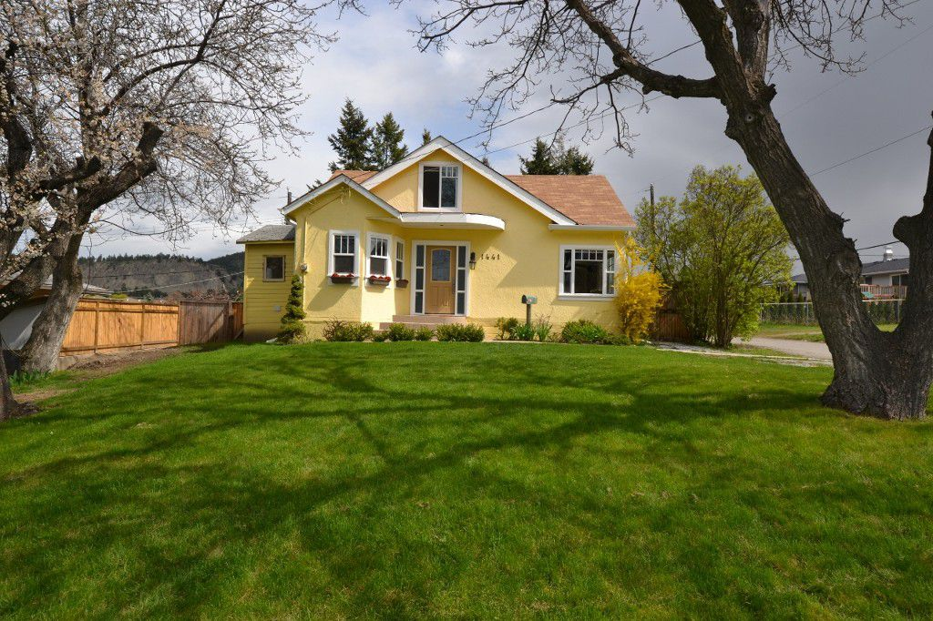 Main Photo: 1441 Elm Street in Kelowna: Glenmore Residential Detached for sale (Central Okanagan)  : MLS®# 10063802