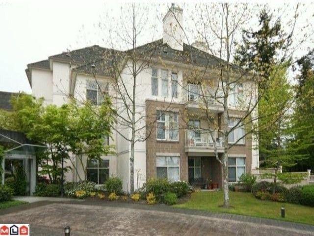 "Main Photo: 202 15350  19A AV in Surrey: King George Corridor Condo for sale in ""STRATFORD GARDENS"" (South Surrey White Rock)  : MLS®# F1102436"