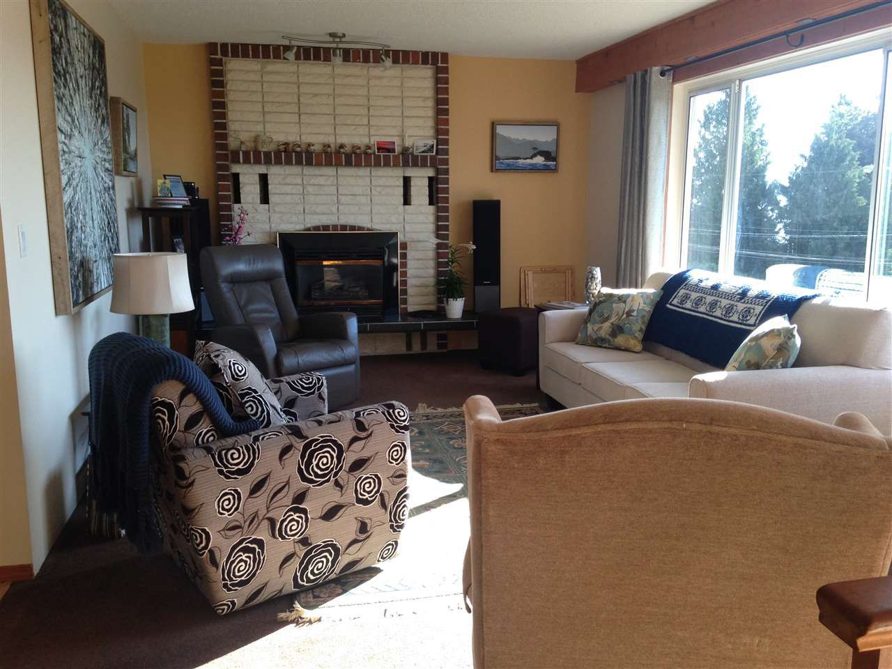 Photo 8: Photos: 509 SARGENT Road in Gibsons: Gibsons & Area House for sale (Sunshine Coast)  : MLS®# R2059676