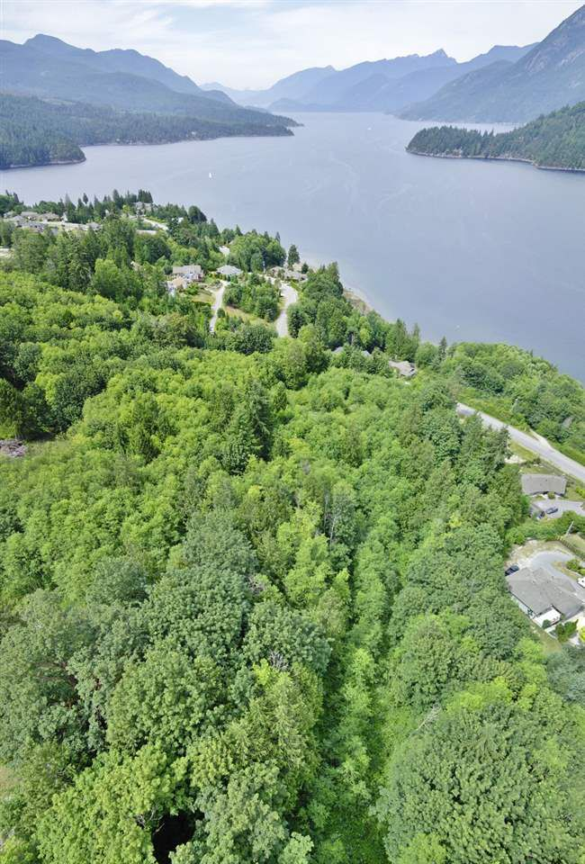 """Photo 2: Photos: LOT 55 N GALE AVENUE in Sechelt: Sechelt District Home for sale in """"WEST PORPOISE BAY"""" (Sunshine Coast)  : MLS®# R2066398"""