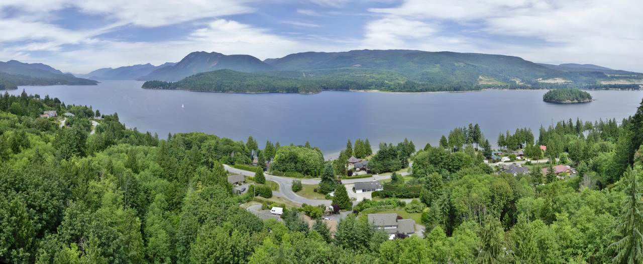 """Photo 10: Photos: LOT 55 N GALE AVENUE in Sechelt: Sechelt District Home for sale in """"WEST PORPOISE BAY"""" (Sunshine Coast)  : MLS®# R2066398"""