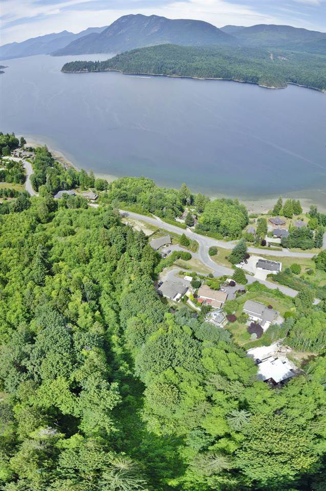 """Photo 5: Photos: LOT 55 N GALE AVENUE in Sechelt: Sechelt District Home for sale in """"WEST PORPOISE BAY"""" (Sunshine Coast)  : MLS®# R2066398"""