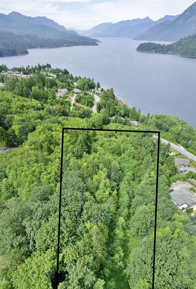 """Photo 8: Photos: LOT 55 N GALE AVENUE in Sechelt: Sechelt District Home for sale in """"WEST PORPOISE BAY"""" (Sunshine Coast)  : MLS®# R2066398"""