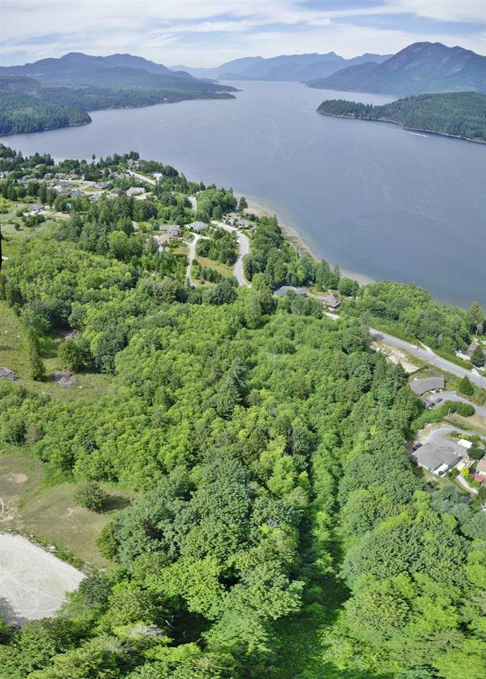 """Photo 4: Photos: LOT 55 N GALE AVENUE in Sechelt: Sechelt District Home for sale in """"WEST PORPOISE BAY"""" (Sunshine Coast)  : MLS®# R2066398"""