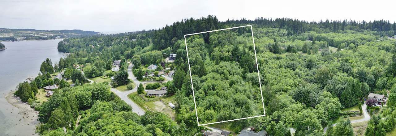 """Photo 7: Photos: LOT 55 N GALE AVENUE in Sechelt: Sechelt District Home for sale in """"WEST PORPOISE BAY"""" (Sunshine Coast)  : MLS®# R2066398"""