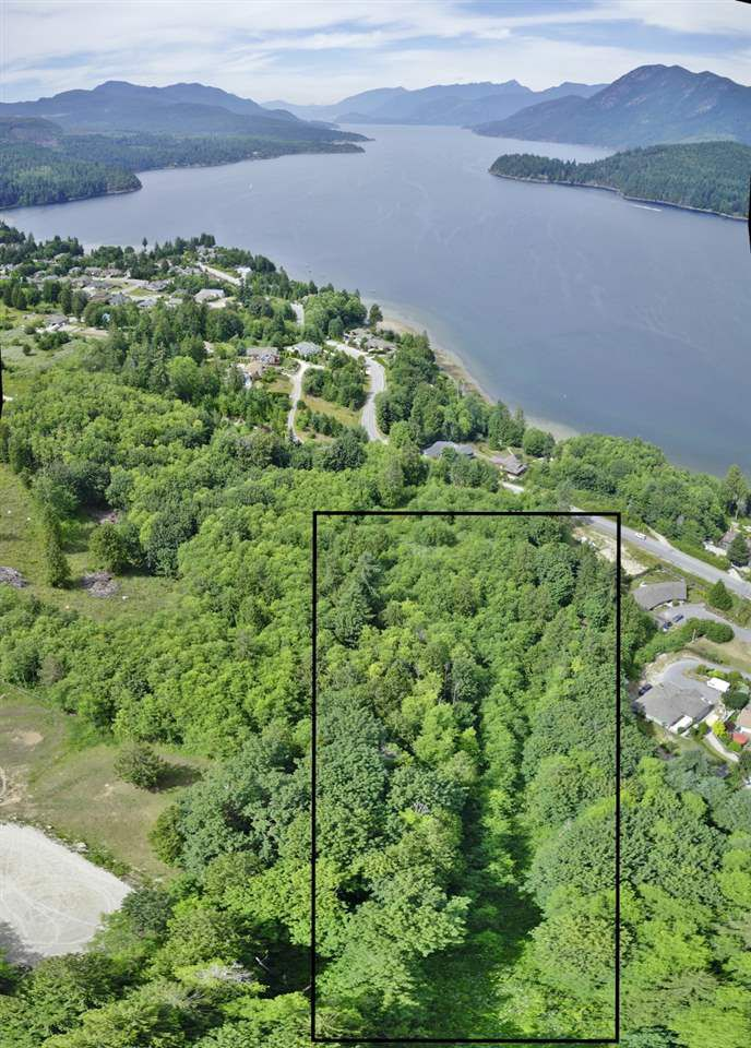 """Photo 9: Photos: LOT 55 N GALE AVENUE in Sechelt: Sechelt District Home for sale in """"WEST PORPOISE BAY"""" (Sunshine Coast)  : MLS®# R2066398"""