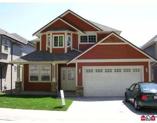 "Main Photo: 5442 CHERRYWOOD Drive in Sardis: Promontory House for sale in ""CEDAR GROVE"" : MLS®# H2602622"