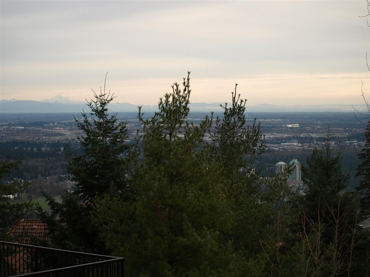 Main Photo: 2980 SUNRIDGE COURT in Coquitlam: Westwood Plateau House for sale : MLS®# R2185935