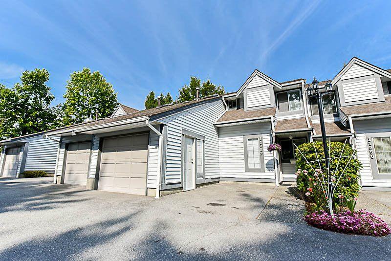 """Main Photo: 11952 90TH Avenue in Delta: Annieville Townhouse for sale in """"SUNRIDGE ESTATES"""" (N. Delta)  : MLS®# R2189697"""