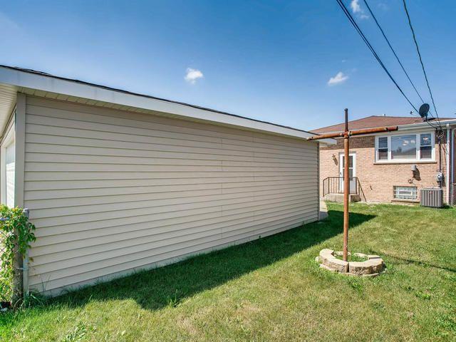 Photo 25: Photos: 503 MERRILL Avenue: Calumet City Single Family Home for sale ()  : MLS®# 09776405
