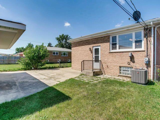 Photo 26: Photos: 503 MERRILL Avenue: Calumet City Single Family Home for sale ()  : MLS®# 09776405