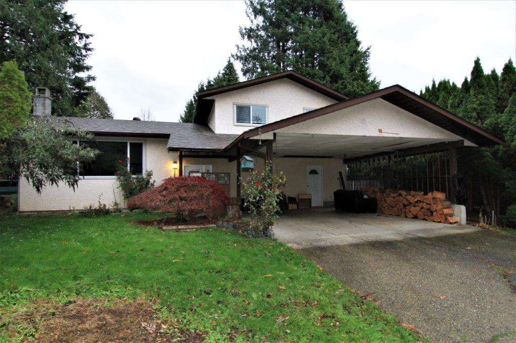 Main Photo: 8280 COPPER Place in Mission: Mission BC House for sale : MLS®# R2221226