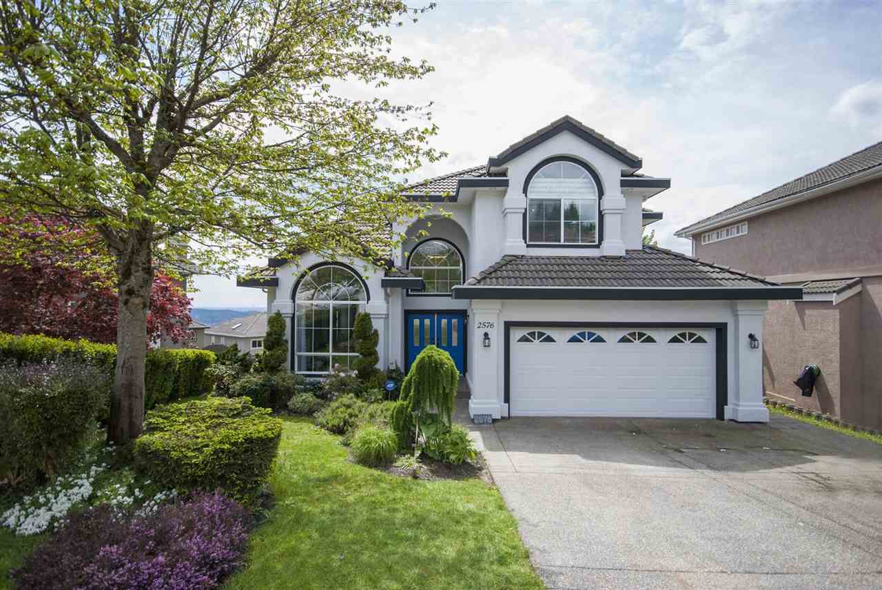 Main Photo: 2576 JADE PLACE in : Westwood Plateau House for sale : MLS®# R2169967
