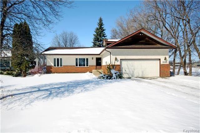 Main Photo: 2680 Scotia Street in Winnipeg: River Grove Residential for sale (4E)  : MLS®# 1805913