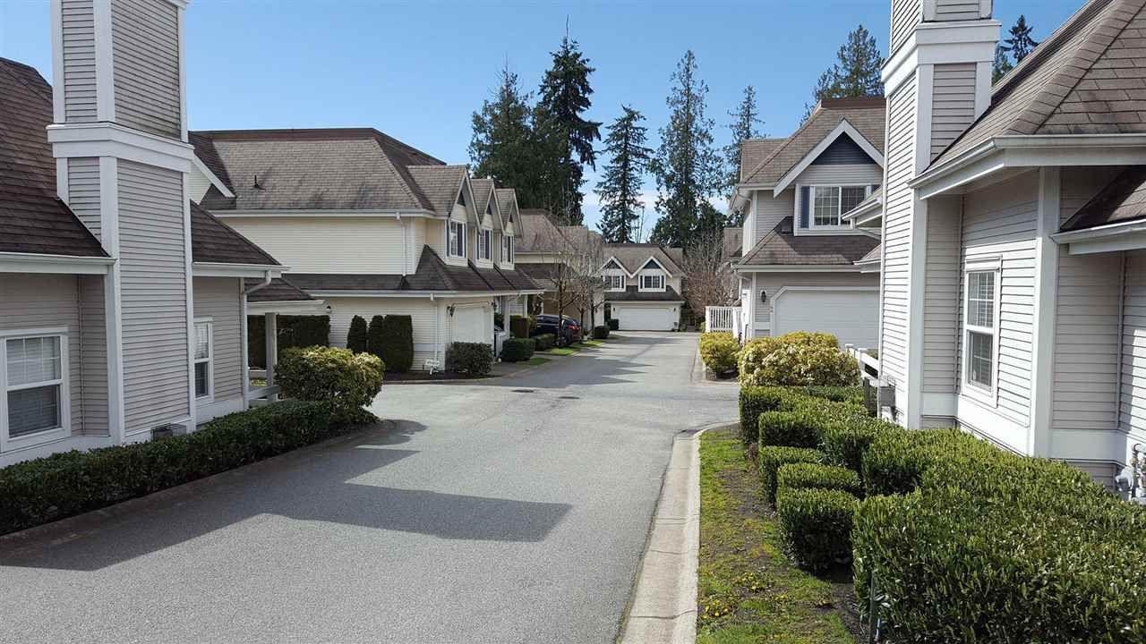 Main Photo: 46 11355 236 STREET in Maple Ridge: Cottonwood MR Townhouse for sale : MLS®# R2256819