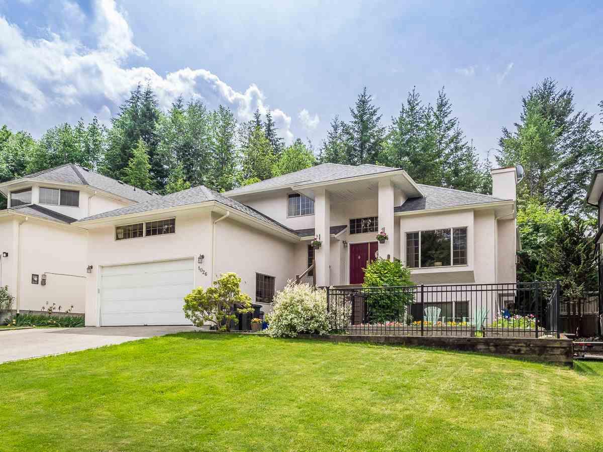 """Main Photo: 1026 PIA Road in Squamish: Garibaldi Highlands House for sale in """"Garibaldi Highlands"""" : MLS®# R2271862"""