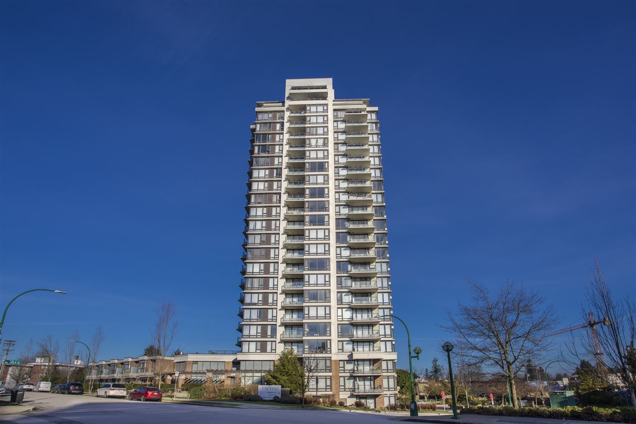Main Photo: 306 7325 ARCOLA STREET in : Highgate Condo for sale (Burnaby South)  : MLS®# R2233155