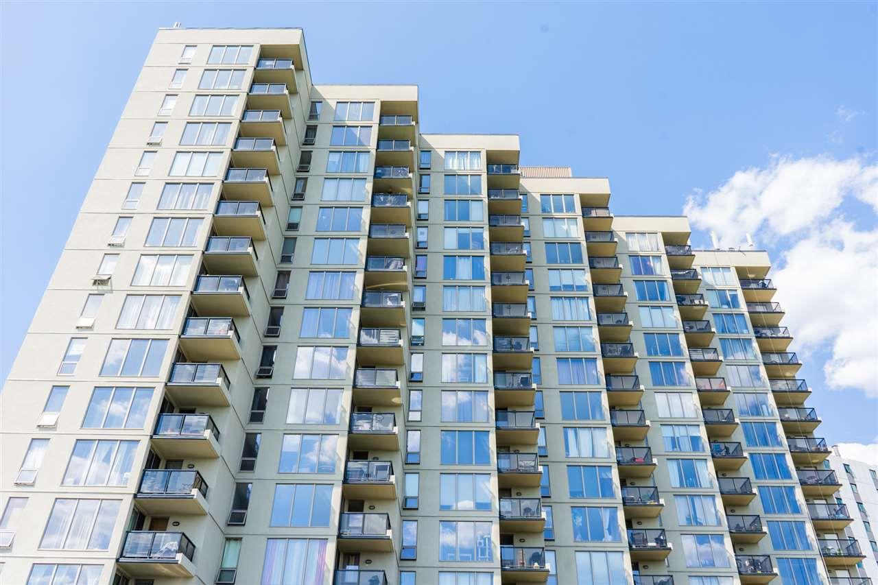 Main Photo: 509 10149 SASKATCHEWAN Drive in Edmonton: Zone 15 Condo for sale : MLS®# E4119282