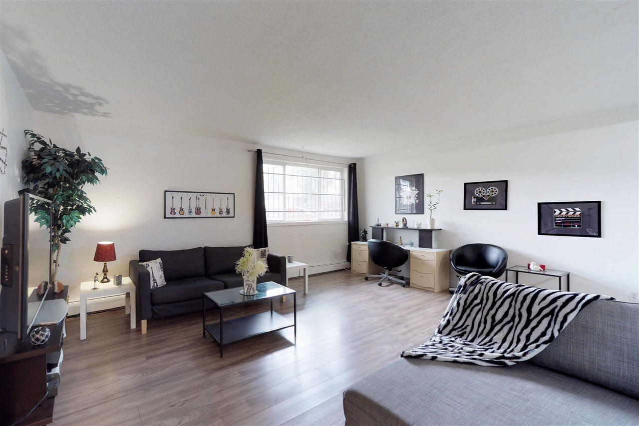 Main Photo: 107 10035 164 Street in Edmonton: Zone 22 Condo for sale : MLS®# E4129804