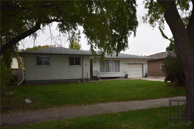 Main Photo: 34 Hillhouse Road in Winnipeg: Garden City Residential for sale (4G)  : MLS®# 1827312