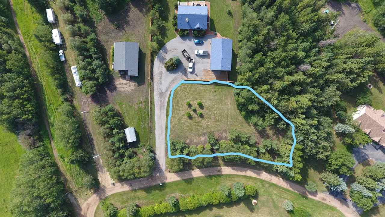 Main Photo: 5310 52 Street: Gibbons Vacant Lot for sale : MLS®# E4139426
