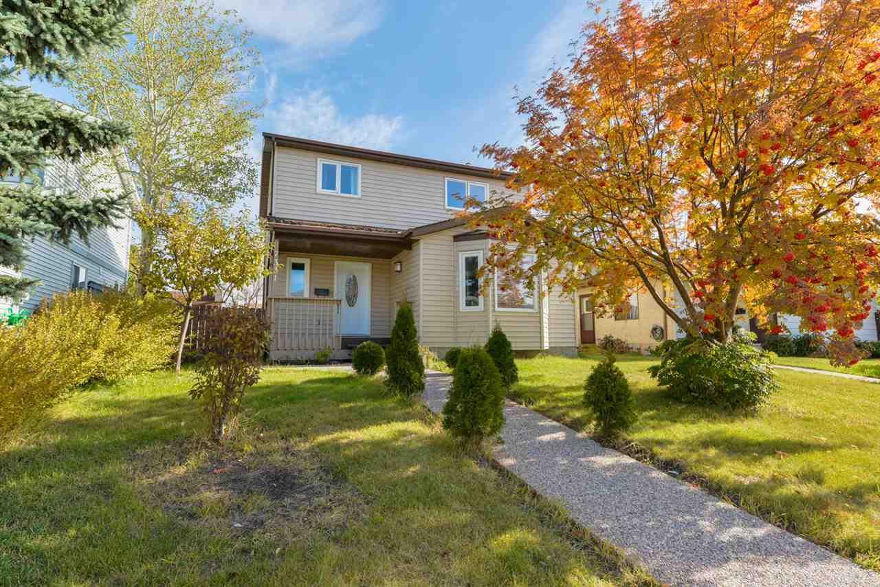 Main Photo: 7331 189 Street in Edmonton: Zone 20 House for sale : MLS®# E4139718