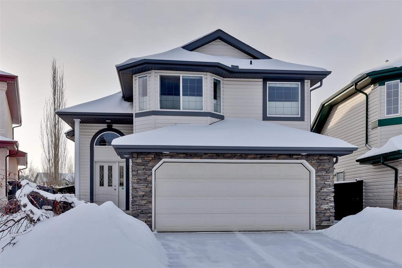 Main Photo: 2330 TAYLOR Close in Edmonton: Zone 14 House for sale : MLS®# E4143058