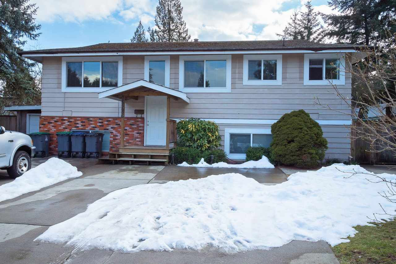 Main Photo: 15236 FLAMINGO Place in Surrey: Bolivar Heights House for sale (North Surrey)  : MLS®# R2348989