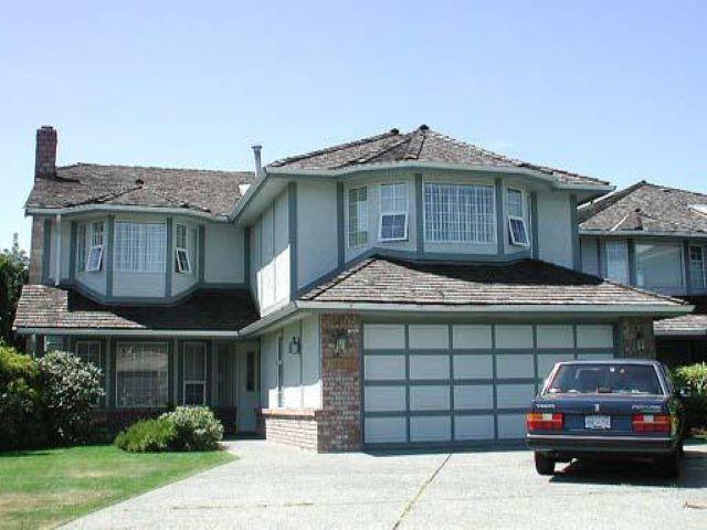 Main Photo: 6371 BOUCHARD Court in Richmond: Riverdale RI House for sale : MLS®# R2353131