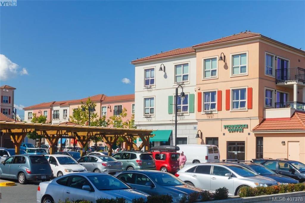Main Photo: 207 1642 McKenzie Avenue in VICTORIA: SE Lambrick Park Condo Apartment for sale (Saanich East)  : MLS®# 407378