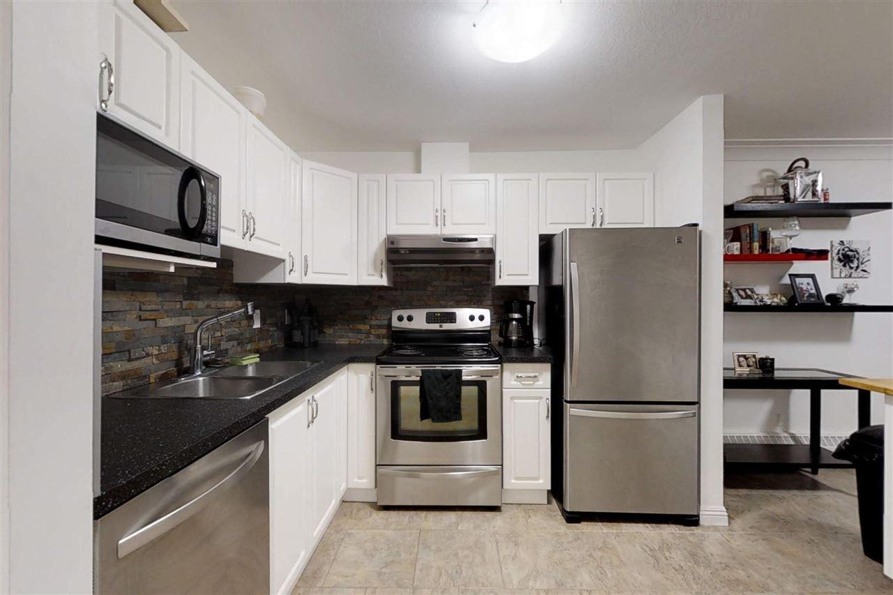 Main Photo: 18 9926 80 Avenue in Edmonton: Zone 17 Condo for sale : MLS®# E4152878