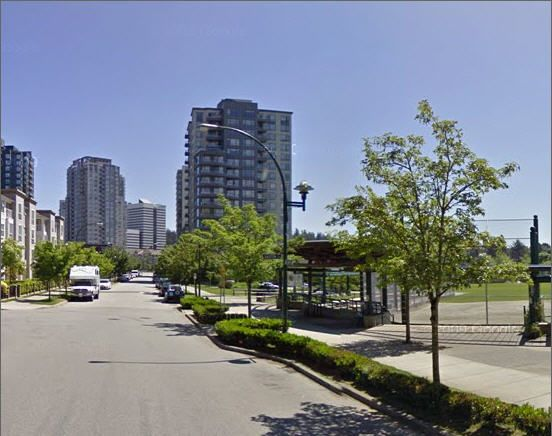"""Photo 1: Photos: 503 3520 Crowley Drive in Vancouver: Collingwood VE Condo for sale in """"MILENIO"""" (Vancouver East)  : MLS®# V881903"""