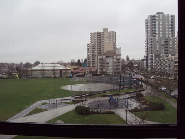 """Photo 11: Photos: 503 3520 Crowley Drive in Vancouver: Collingwood VE Condo for sale in """"MILENIO"""" (Vancouver East)  : MLS®# V881903"""