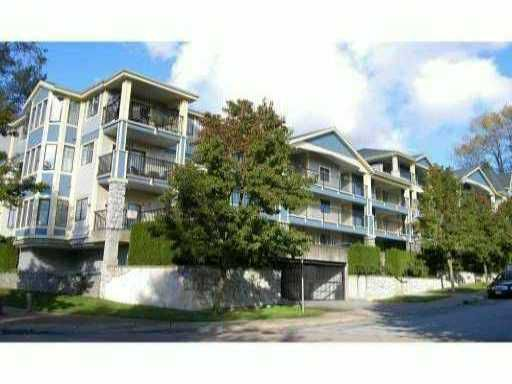 """Main Photo: 105 102 BEGIN Street in Coquitlam: Maillardville Condo for sale in """"CHATEAU D'OR"""" : MLS®# V923728"""