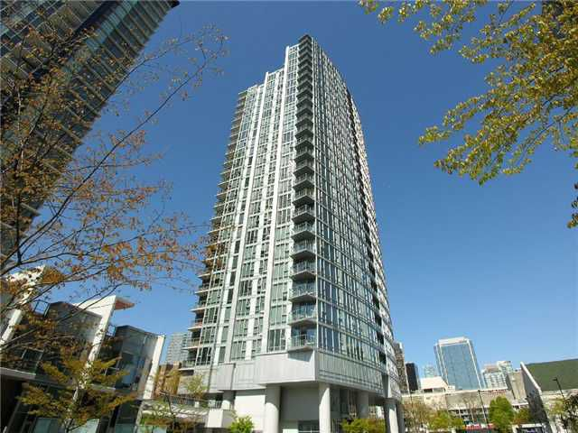 Main Photo: 2706 668 Citadel Parade in Vancouver: Condo for sale : MLS®# 111
